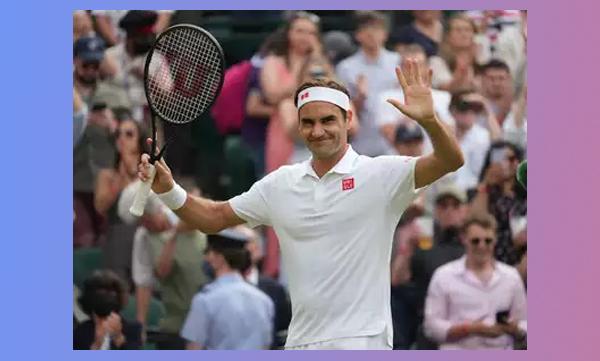 |  Federer notout, Ariana in the pre-quarter