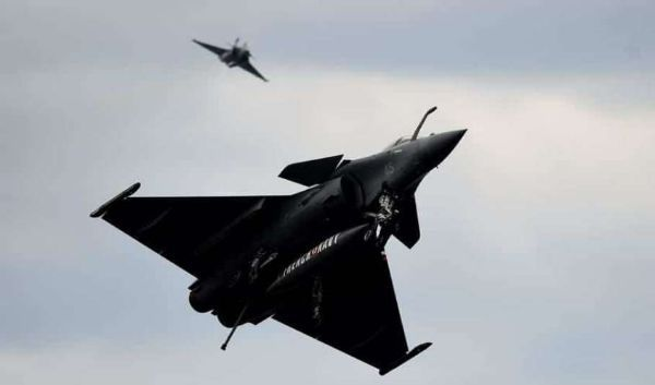 French judge to probe alleged corruption in Rafale deal    Rafale warplane deal: France launches probe into corruption allegations