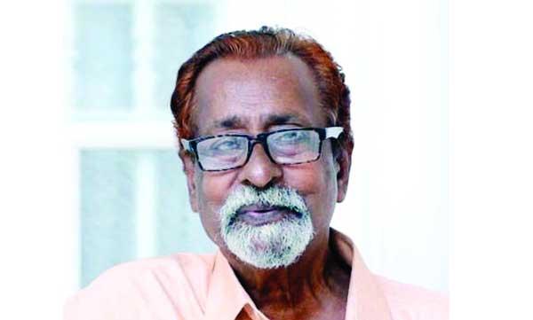 Anthony Eastman dies    Mangalam