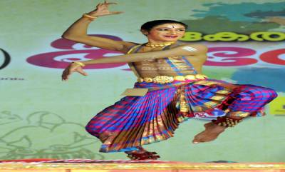 57th Kerala School Kalolsavam 2017 @ Kannur