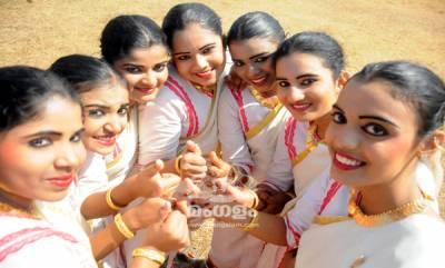 57th Kerala School Kalolsavam 2017 @ Kannur