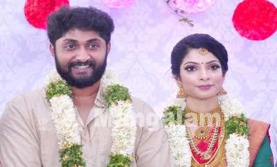 dhyan-sreenivasan-marriage-photo-by-krishnan-kanhirangad