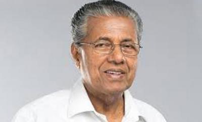 kerala-wont-tolerate-corruption-cm-vijayan