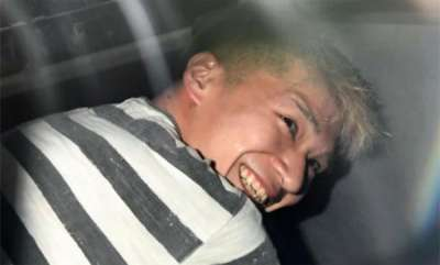 latest-news-japan-knife-attacker-who-murdered-19-at-care-home-grins-before-cameras