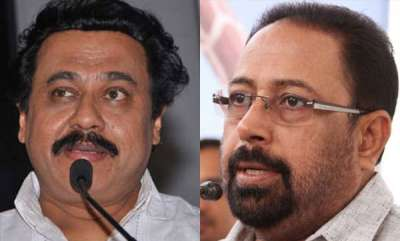 chit-chat-siby-malayil-boycotts-function-as-he-refuses-to-share-dais-with-vinayan