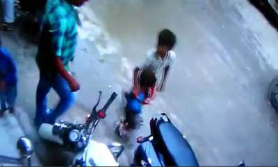 latest-news-8-year-old-boy-kidnaps-a-toddler-in-jhajjar