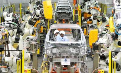 latest-news-india-became-the-5th-largest-car-maker-in-the-world