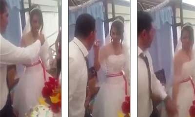 odd-news-grooms-sudden-reaction-to-bride-in-stage-to-her-fun