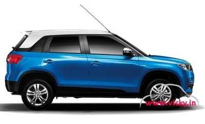 auto-maruti-to-launch-petrol-variant-of-vitara-brezza-by-may-2017