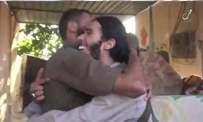 latest-news-isis-fighter-celebrates-as-he-is-chosen-to-be-a-suicide-bomber