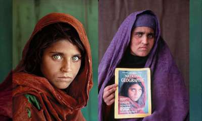 latest-news-national-geographics-famous-afghan-girl-arrested-in-pakistan-on-corruption-charges-dawn-reports