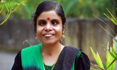latest-news-vaikom-vijayalakshmi-get-married