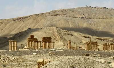 latest-news-isis-jihadis-re-enter-the-ancient-city-of-palmyra-after-being-chased-out-eight-months-ago