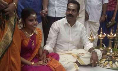latest-news-vaikam-vijayalakshmis-engagement