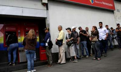 latest-news-venezuela-wont-exchange-all-bank-notes-in-currency-swap