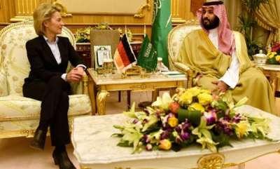 latest-news-germen-minister-against-hi-jab-wear-in-saudhi