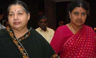 latest-news-sasikala-named-party-workers-daughter-jayalalithaa
