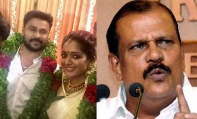 kerala-dileep-kavya-wedding-is-a-bit-late-says-pc-george