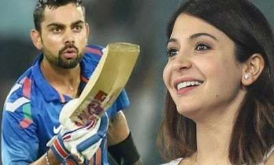sports-news-virat-kohli-rubbishes-reports-of-engagement