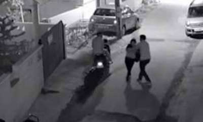 latest-news-bengalore-woman-attack-four-people-arrested