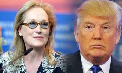 latest-news-donald-trump-tweet-against-meryl-streep