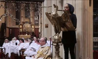 odd-news-queens-chaplain-condemns-quran-reading-in-scottish-cathedral