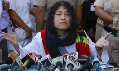 latest-news-bjp-offered-me-36-crores-to-contest-manipur-polls-irom-sharmila