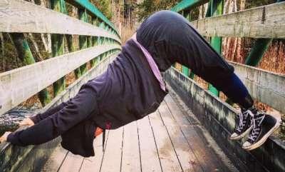 odd-news-handicap-womans-yoga-postures