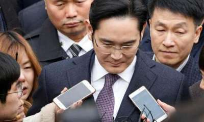 tech-news-samsung-chief-hasbeen-arrested-on-bibery-case
