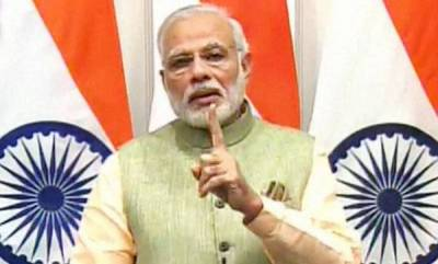 india-government-must-not-discriminate-on-caste-and-religious-lines-pm-modi