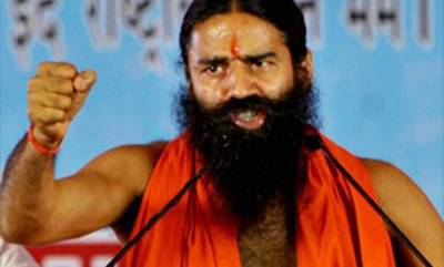 india-patanjali-yogpeeth-exempted-from-tax