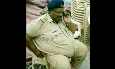 latest-news-obese-madhya-pradesh-inspector-undergo-checkup
