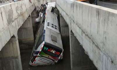 latest-news-8-dead-30-injured-after-bus-plunges-into-river-in-andhra-pradesh