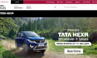 auto-buy-tata-hexa-online