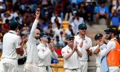sports-news-india-vs-austrila-match-at-banglore