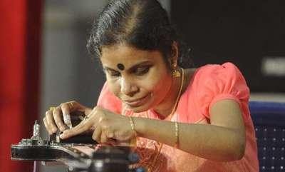 latest-news-vaikom-vijayalakshmi-world-record