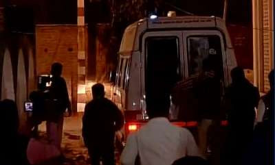 latest-news-lucknow-encounter-ends-terror-suspect-linked-to-bhopal-ujjain-train-blast-killed