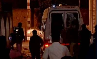 india-suspected-terrorist-killed-in-lucknow
