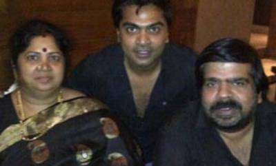 entertainment-simbu-debuts-as-music-director-ropes-in-parents-for-a-song