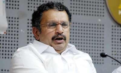 latest-news-k-muraleedharan-about-new-kpcc-president