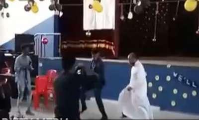 surprise-a-priest-super-dance
