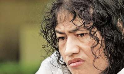 latest-news-irom-sharmila-to-arrive-in-kerala