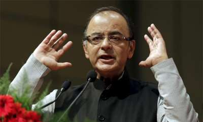 latest-news-president-of-india-assigns-the-charge-of-the-ministry-of-defence-to-arun-jaitley