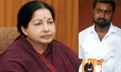 latest-news-sasikala-behind-ammas-death-claims-jayalalithaas-son-