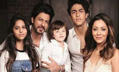 latest-news-sharuhh-khan-wish-to-being-with-family
