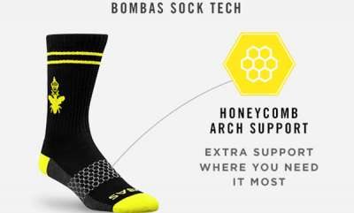 tech-news-this-company-spent-two-years-perfecting-gym-socks-and-it-paid-off