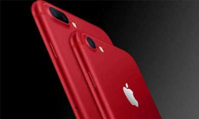 tech-news-apple-product-red-iphone-7-and-iphone-7-plus-to-launch-in-india
