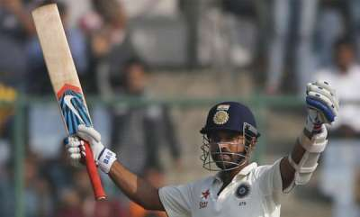 sports-news-rahane-becomes-indias-33-rd-test-captain