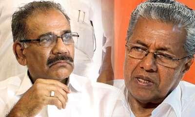 latest-news-pinarayi-vijayan-statement-on-ak-saseendran-resignation-issue
