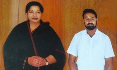 latest-news-madras-hc-orders-arrest-of-youth-who-claimed-to-be-jayalalithas-son